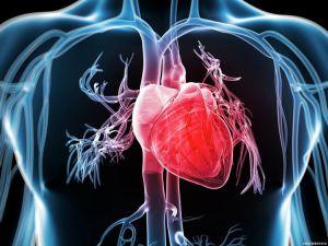 اعراض مرض القلب -1