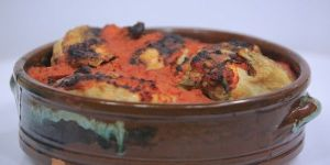 اكلات رمضان -2