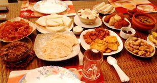 اكلات رمضان