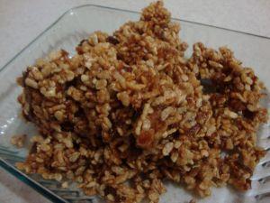 حلويات رمضانية باردة -1