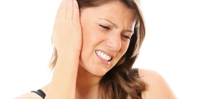 علاج طنين الاذن