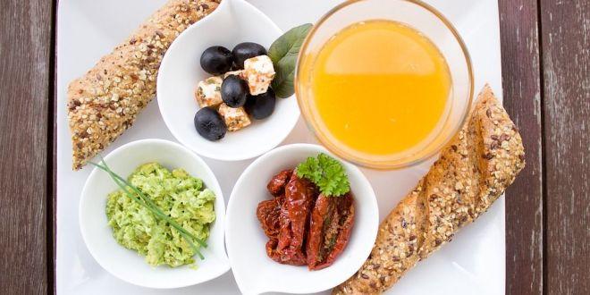 فطور صحي