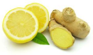فوائد الزنجبيل والليمون -1