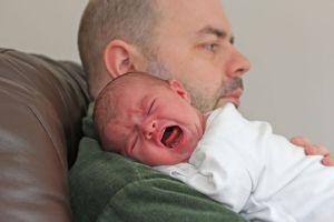 علاج اسهال الاطفال الرضع -2