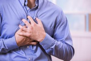 علاج النوبات القلبية -1
