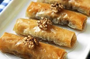 حلويات رمضان سهلة -1