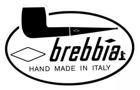 Logo manifattura pipe Brebbia