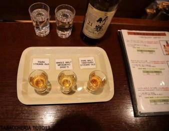 Visita distilleria Miyagikyo Nikka whisky TABACCHERIA TOTO13-10