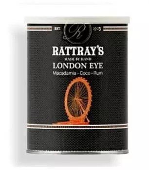 Rattray's Tobacco london eye