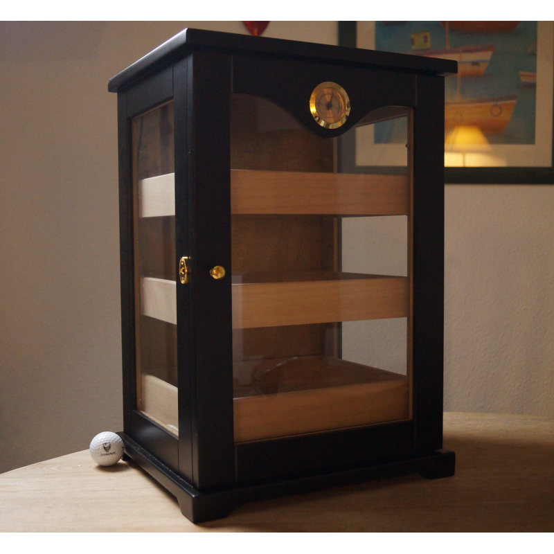 Cabinet Cigar Humidor Review  Cabinets Matttroy