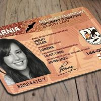 """Ya se puede adquirir el Documento Regional de Identidad de Tabarnia, el """"DNI de Tabarnia"""""""