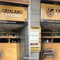 "Tabernia: la taberna tabarnesa o ""tabarno-tavernas"""