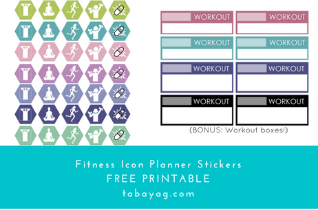 picture about Free Printable Functional Planner Stickers referred to as Return toward Sender: Letters towards the World wide - PlanIt! Fresh Yr