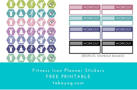 image regarding Fitness Planner Printable named Return toward Sender: Letters towards the Environment - PlanIt! Fresh new 12 months