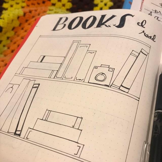 In progressbulletjournal bujo plannergirl