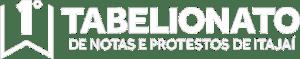 logo - 1º Tabelionado de notas e protestos Itajaí