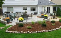Stamped Concrete Patios, Driveways & Sidewalks - Taber ...