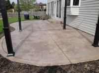 Stamped Concrete Patios | Illinois - Batavia, Naperville ...