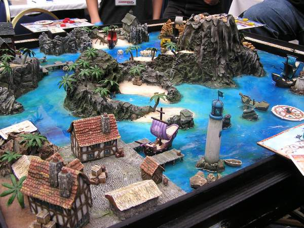 Pirate's Cove Kubla Con 05