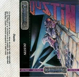 ZX Spectrum Dustin