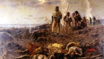 La batalla de Ourique - Portugal y los Templarios - La