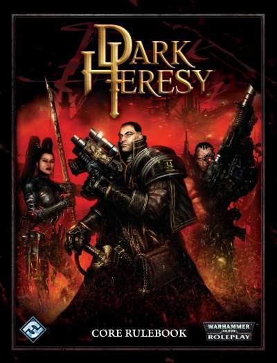 Experiencia - Dark Heresy