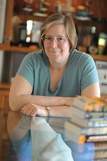 Lois McMaster Bujold - Vorkosigan saga