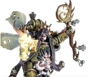 Plaguecaster - Guardia de la Muerte