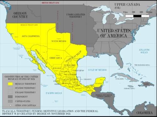 México - El Álamo