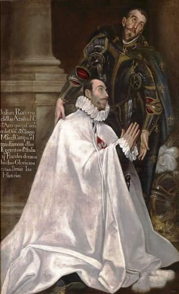 Julián Romero - San Quintín