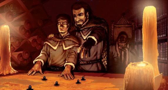 Ned Stark - conocer el futuro
