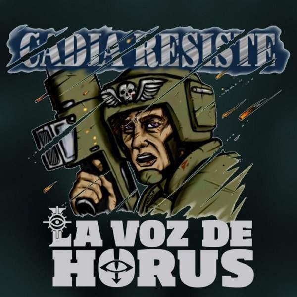 Guardia Imperial - Cadia