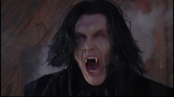 Historias de terror - Vampiros de John Carpenter