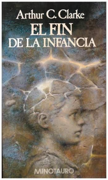 novelas de cifi El fin de la infancia
