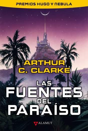 novelas de cifi Las fuentes del paraíso