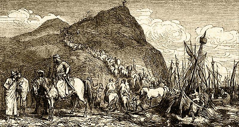 Guadalete - Gibraltar
