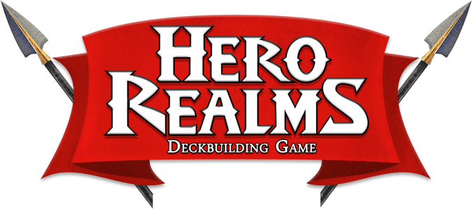 Hero realms logo