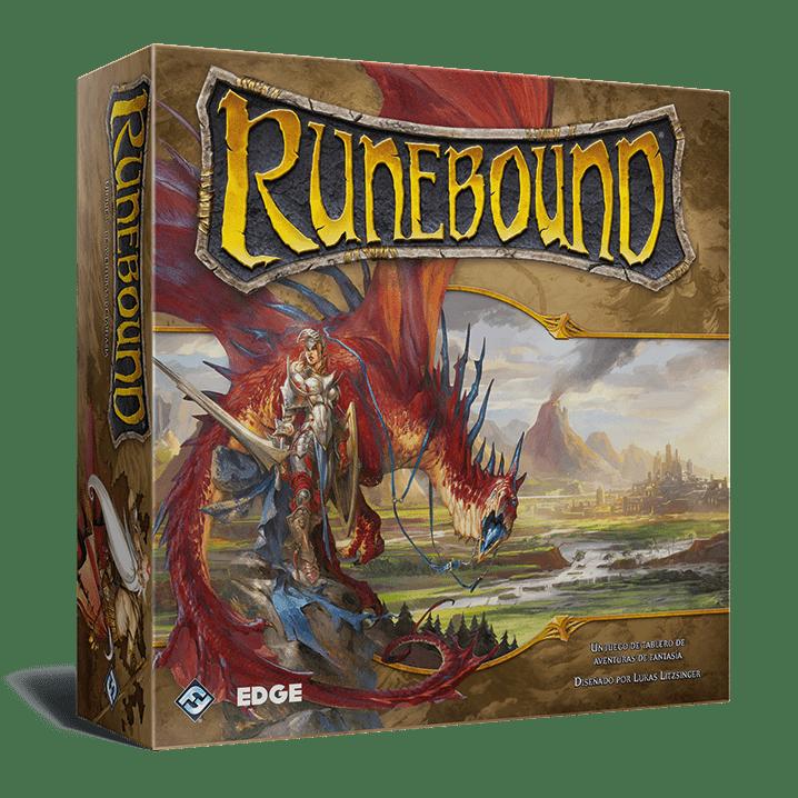 Runebound Amazon