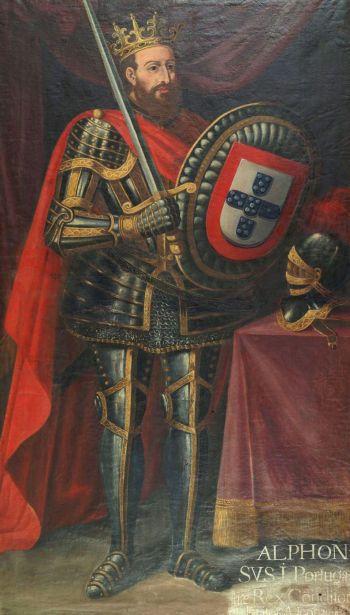 Ourique Afonso Henríques