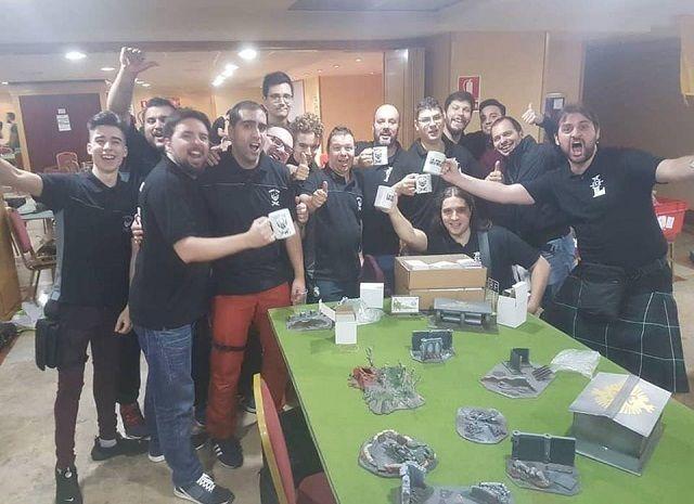 Warhammer 40k - Talavera