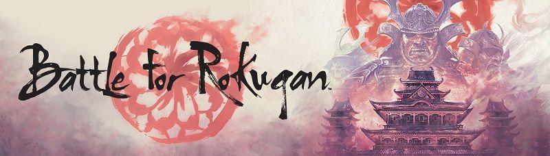 Batalla por Rokugan - Logo