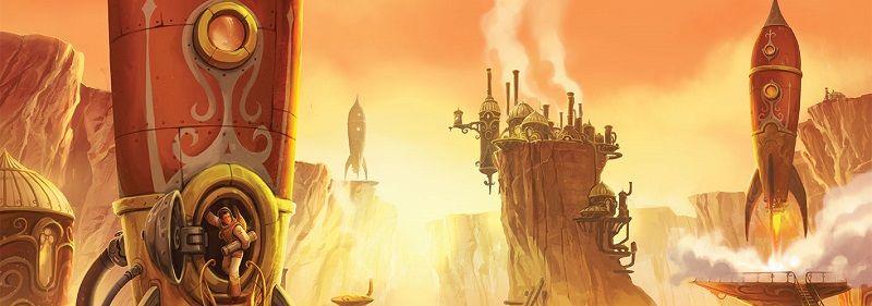mision planeta rojo portada