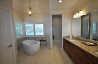 Alpharetta Bathroom Remodel with Freestanding Bathtub ...