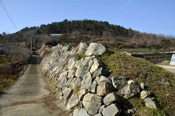 日本人ゆかりの地、倭城めぐりツアー