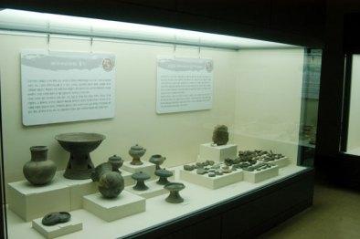 大伽耶博物館
