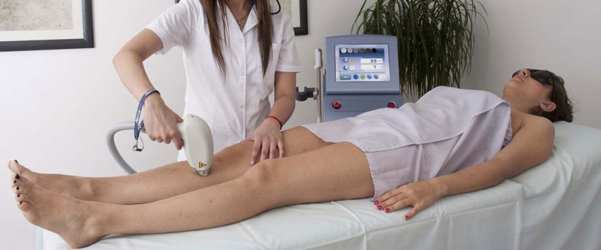 Let's Talk About the Efficacy of Laser Hair Treatment