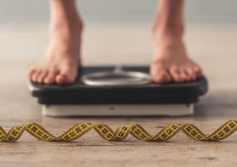 Diet Myths That Promote Weight Gain - tabib.pk
