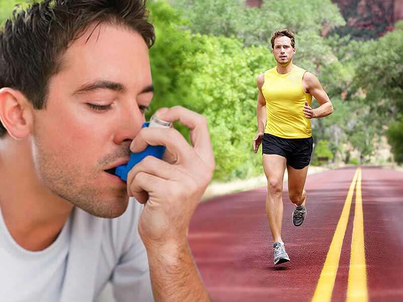 Diet Plan And Exercises For Asthma - Tabib.pk