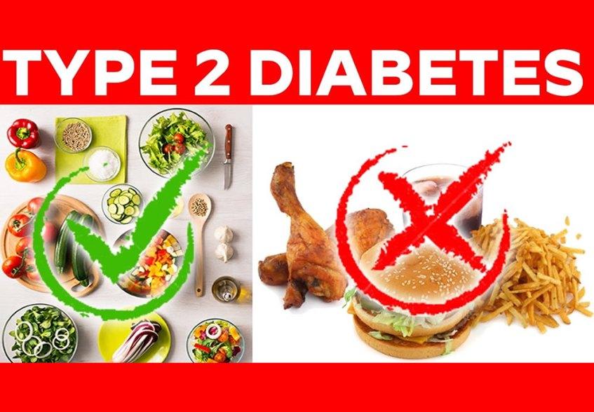 Foods  Type 2 Diabetes - tabib.pk