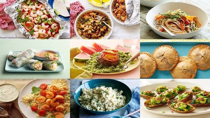 Healthy meal plan for kids they love - Tabib.pk